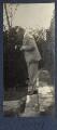 Thomas Evelyn Scott-Ellis, 8th Baron Howard de Walden, by Lady Ottoline Morrell - NPG Ax141689