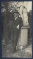 W.B. Yeats, by Lady Ottoline Morrell - NPG Ax141697