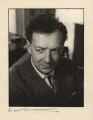 Benjamin Britten, by Angus McBean - NPG x15202