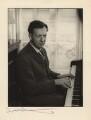 Benjamin Britten, by Angus McBean - NPG x15203