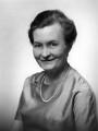 (Margaret) Betty Harvie Anderson, Baroness Skrimshire of Quarter