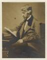 Thomas Carlyle, by Robert Scott Tait - NPG x5641