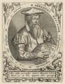 Gerardus Mercator, after Unknown artist - NPG D20942