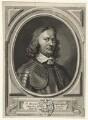 Sir Hugh Cartwright, after Abraham Diepenbeeck - NPG D20950