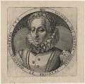Queen Elizabeth I, after Unknown artist - NPG D20951