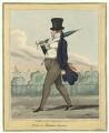 Edward Berkeley Portman, 1st Viscount Portman, published by George Humphrey - NPG D20957
