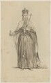 Queen Mary I, by Unknown artist - NPG D20963