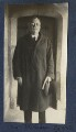 William George Tyrrell, 1st Baron Tyrrell, by Lady Ottoline Morrell - NPG Ax141818