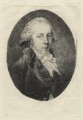 Richard Brinsley Sheridan, by Léon Richeton, after  John Russell - NPG D20986