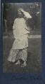 Dorelia McNeill, by Lady Ottoline Morrell - NPG Ax141837