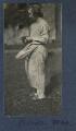 Dorelia McNeill, by Lady Ottoline Morrell - NPG Ax141839