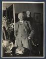 Thomas Hardy, by Lady Ottoline Morrell - NPG Ax141845
