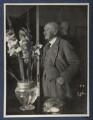 Thomas Hardy, by Lady Ottoline Morrell - NPG Ax141847