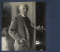 Thomas Hardy, by Lady Ottoline Morrell - NPG Ax141848
