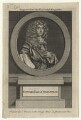 Edward Montagu, 2nd Earl of Sandwich, printed for John Hinton, after  Sir Peter Lely - NPG D20981