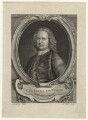 George Edwards, by Johann Sebastian Müller, after  Bartholomew Dandridge - NPG D20975