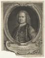 George Edwards, by Johann Sebastian Müller, after  Bartholomew Dandridge - NPG D20974