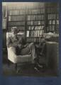 Robert Bridges, by Lady Ottoline Morrell - NPG Ax141907
