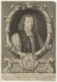 John Sharp, by Robert White, printed and sold by  Cluer Dicey - NPG D20988