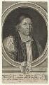 William Sancroft, by William Elder, after  Edward Lutterell (Luttrell) - NPG D20998