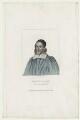 Edmund Calamy, by Robert Cooper, published by  Charles Baldwyn, published by  Henry Baldwyn - NPG D21004