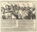 The Gunpowder Plot Conspirators, 1605, by Unknown artist - NPG D2334