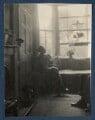 Henry Lamb, by Lady Ottoline Morrell - NPG Ax141909