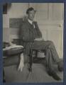 Henry Lamb, by Lady Ottoline Morrell - NPG Ax141910