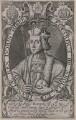 King Edward IV, by Renold or Reginold Elstrack (Elstracke), after  Unknown artist - NPG D21040