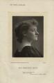 Winifred Emery, by Alfred Ellis - NPG x21259