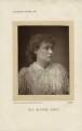 Winifred Emery, by Alfred Ellis - NPG x21260