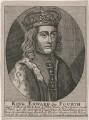 King Edward IV, after Unknown artist - NPG D21042