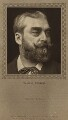 Frank Burnand, by St James's Photographic Co - NPG x29192