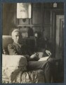 Bertrand Arthur William Russell, 3rd Earl Russell, by Lady Ottoline Morrell - NPG Ax142040