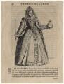 Queen Elizabeth I, after Unknown artist - NPG D21061