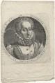 Queen Elizabeth I, after Unknown artist - NPG D21057