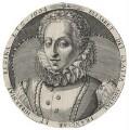 Queen Elizabeth I, after Unknown artist - NPG D21058