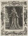 Queen Elizabeth I, published by Paul van Somer - NPG D21062