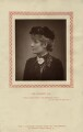 Harriett Jay, by Herbert Rose Barraud, published by  Strand Publishing Company - NPG x18848
