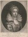 Queen Elizabeth I, after Unknown artist - NPG D21056
