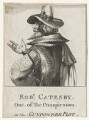 Robert Catesby, by Adam - NPG D21072