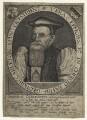 George Carleton, by Friedrich van Hulsen, after  Unknown artist - NPG D21079