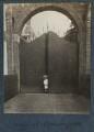 Wilhelm-Viktor von Ilsemann, by Lady Ottoline Morrell - NPG Ax142135