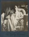 Sir Philip Albert Gustave David Sassoon, 3rd Bt, by Lady Ottoline Morrell - NPG Ax142190
