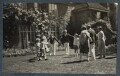 'The Wharf', by Lady Ottoline Morrell - NPG Ax142198