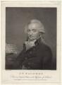 Johann Peter Salomon, by Georg Siegmund Facius, or by  Johann Gottlieb Facius, after  Thomas Hardy - NPG D21104