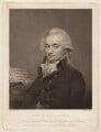 Johann Peter Salomon, by Georg Siegmund Facius, or by  Johann Gottlieb Facius, after  Thomas Hardy - NPG D21105