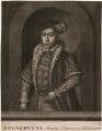 King Edward VI, by John Faber Sr - NPG D21108