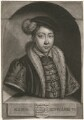 King Edward VI, after Unknown artist - NPG D21109