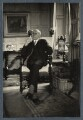 Goldsworthy Lowes Dickinson, by Lady Ottoline Morrell - NPG Ax142391